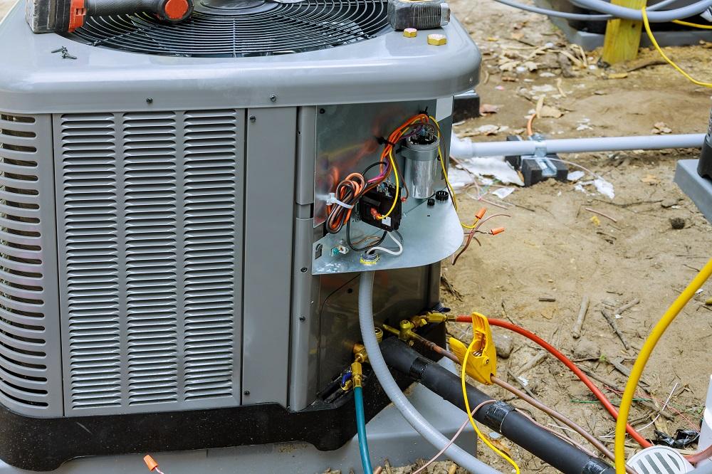 Best AC & Heating Repair Contractor in Bedford