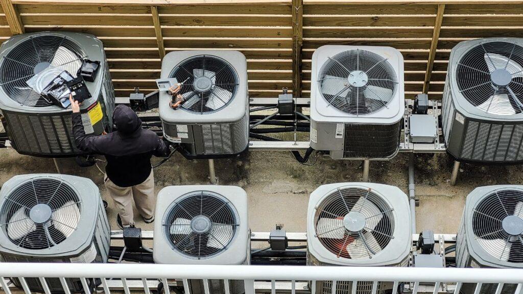 Best AC & Heating Repair Contractor in Bedford (6)